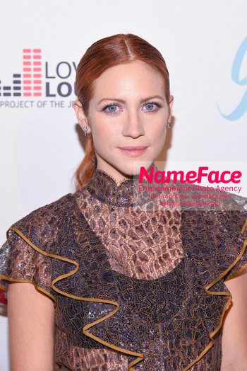 TLC Give A Little Awards 2018 Brittany Snow - NameFace Photo Agency New York City - hello@nameface.com - nameface.com - Photo by Daniela Kirsch