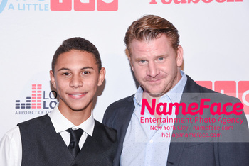 TLC Give A Little Awards 2018 Jaylen Arnold and Dash Mihok - NameFace Photo Agency New York City - hello@nameface.com - nameface.com - Photo by Daniela Kirsch