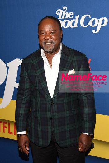 New York Premiere of Netflix Original Series The Good Cop Isiah Whitlock - NameFace Photo Agency New York City - hello@nameface.com - nameface.com - Photo by Daniela Kirsch