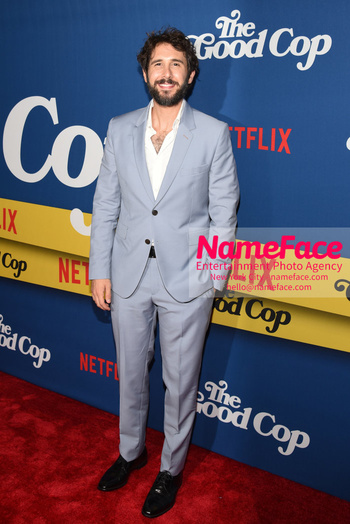 New York Premiere of Netflix Original Series The Good Cop Josh Groban - NameFace Photo Agency New York City - hello@nameface.com - nameface.com - Photo by Daniela Kirsch