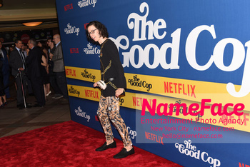 New York Premiere of Netflix Original Series The Good Cop Bill Kottkamp - NameFace Photo Agency New York City - hello@nameface.com - nameface.com - Photo by Daniela Kirsch