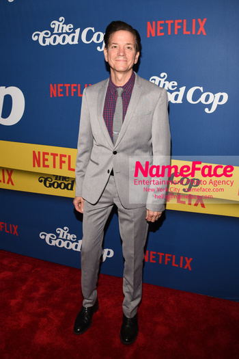 New York Premiere of Netflix Original Series The Good Cop Frank Whaley - NameFace Photo Agency New York City - hello@nameface.com - nameface.com - Photo by Daniela Kirsch