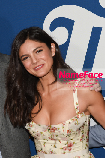 New York Premiere of Netflix Original Series The Good Cop Monica Barbaro - NameFace Photo Agency New York City - hello@nameface.com - nameface.com - Photo by Daniela Kirsch