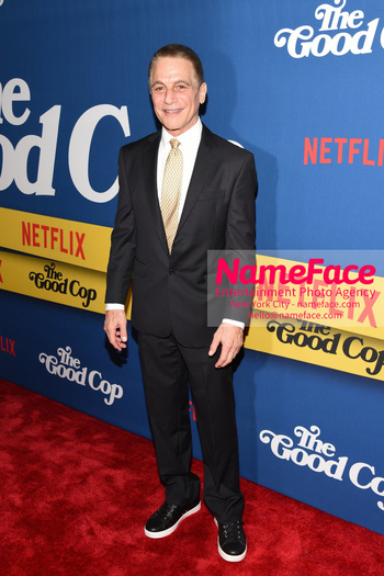 New York Premiere of Netflix Original Series The Good Cop Tony Danza - NameFace Photo Agency New York City - hello@nameface.com - nameface.com - Photo by Daniela Kirsch