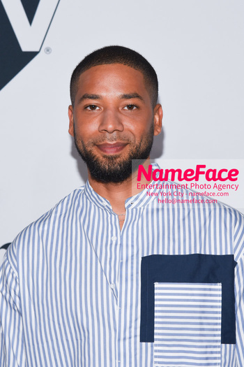 Tribeca TV Festival - Empire Season 5 World Premiere Jussie Smollett - NameFace Photo Agency New York City - hello@nameface.com - nameface.com - Photo by Daniela Kirsch