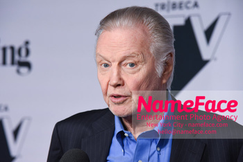 Ray Donovan Season 6 Premiere - 2018 Tribeca TV Festival Jon Voight - NameFace Photo Agency New York City - hello@nameface.com - nameface.com - Photo by Daniela Kirsch