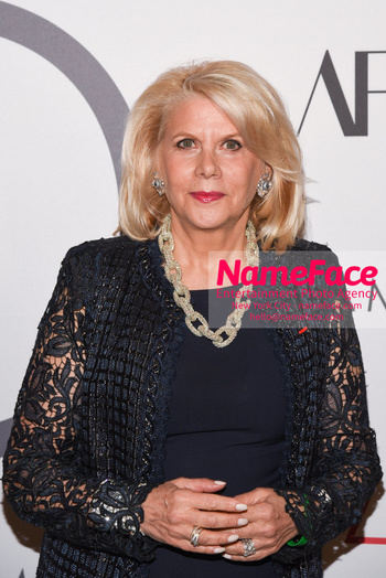 Fashion 4 Development's 8th Annual Official First Ladies Luncheon Francine LeFrak - NameFace Photo Agency New York City - hello@nameface.com - nameface.com - Photo by Daniela Kirsch