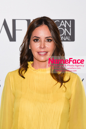 Fashion 4 Development's 8th Annual Official First Ladies Luncheon Silvana Lopez Moreira de Abodo - NameFace Photo Agency New York City - hello@nameface.com - nameface.com - Photo by Daniela Kirsch