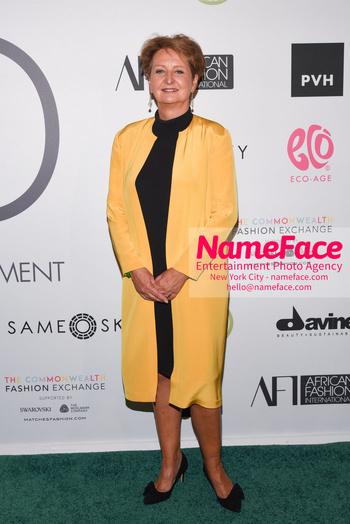 Fashion 4 Development's 8th Annual Official First Ladies Luncheon Edwina Dunn - NameFace Photo Agency New York City - hello@nameface.com - nameface.com - Photo by Daniela Kirsch