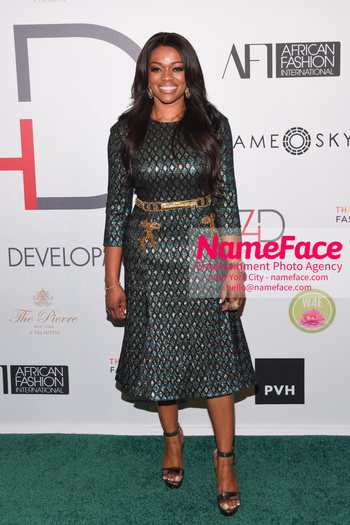 Fashion 4 Development's 8th Annual Official First Ladies Luncheon Ella Peters - NameFace Photo Agency New York City - hello@nameface.com - nameface.com - Photo by Daniela Kirsch