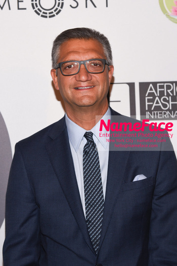 Fashion 4 Development's 8th Annual Official First Ladies Luncheon Emanuel Chirico - NameFace Photo Agency New York City - hello@nameface.com - nameface.com - Photo by Daniela Kirsch