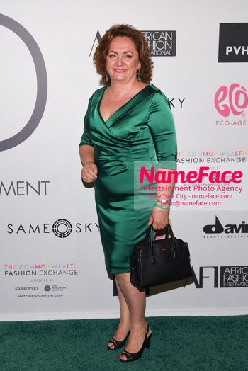 Fashion 4 Development's 8th Annual Official First Ladies Luncheon Guest - NameFace Photo Agency New York City - hello@nameface.com - nameface.com - Photo by Daniela Kirsch