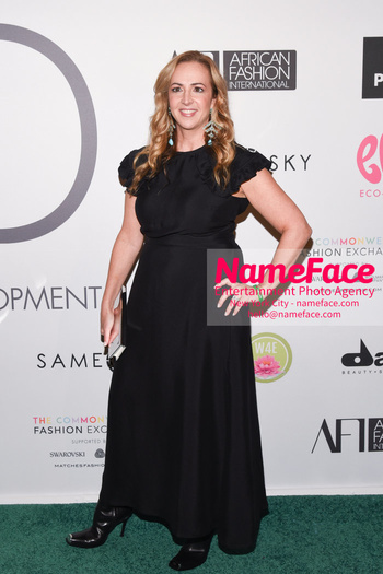 Fashion 4 Development's 8th Annual Official First Ladies Luncheon Melanie Steiner - NameFace Photo Agency New York City - hello@nameface.com - nameface.com - Photo by Daniela Kirsch