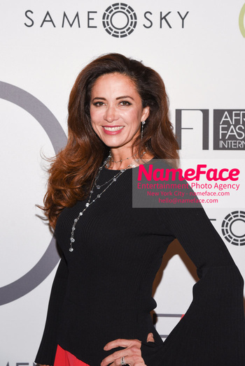 Fashion 4 Development's 8th Annual Official First Ladies Luncheon Claudia Romo Edelman - NameFace Photo Agency New York City - hello@nameface.com - nameface.com - Photo by Daniela Kirsch