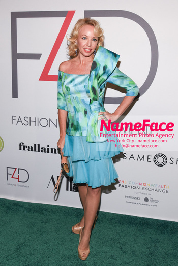 Fashion 4 Development's 8th Annual Official First Ladies Luncheon Princess Camilla Duchess of Castro - NameFace Photo Agency New York City - hello@nameface.com - nameface.com - Photo by Daniela Kirsch