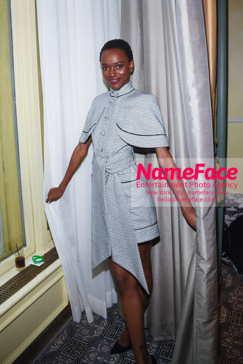 Fashion 4 Development's 8th Annual Official First Ladies Luncheon Flaviana Matata - NameFace Photo Agency New York City - hello@nameface.com - nameface.com - Photo by Daniela Kirsch