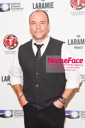 Laramie: A Legacy A Reading of The Laramie Project Honoring the Life and Legacy of Matthew Shepard Danny Burstein - NameFace Photo Agency New York City - hello@nameface.com - nameface.com - Photo by Daniela Kirsch