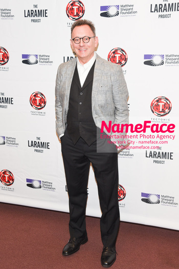 Laramie: A Legacy A Reading of The Laramie Project Honoring the Life and Legacy of Matthew Shepard Michael Emerson - NameFace Photo Agency New York City - hello@nameface.com - nameface.com - Photo by Daniela Kirsch