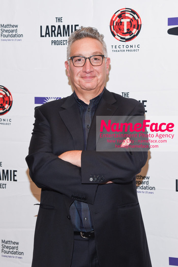 Laramie: A Legacy A Reading of The Laramie Project Honoring the Life and Legacy of Matthew Shepard Moises Kaufman - NameFace Photo Agency New York City - hello@nameface.com - nameface.com - Photo by Daniela Kirsch