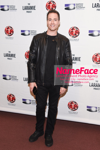 Laramie: A Legacy A Reading of The Laramie Project Honoring the Life and Legacy of Matthew Shepard Randy Rainbow - NameFace Photo Agency New York City - hello@nameface.com - nameface.com - Photo by Daniela Kirsch
