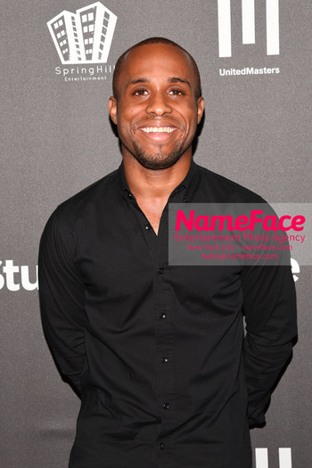 HBO Student Athlete Documentary Screening Party Christopher Gray - NameFace Photo Agency New York City - hello@nameface.com - nameface.com - Photo by Daniela Kirsch