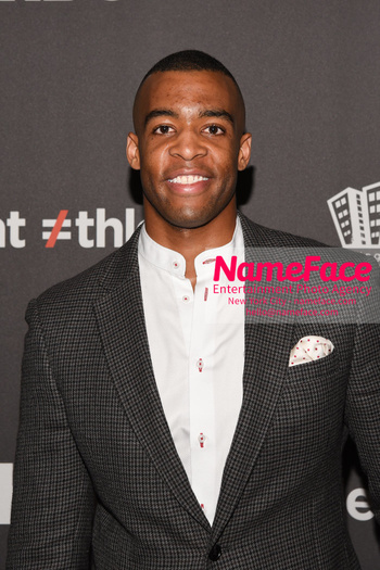 HBO Student Athlete Documentary Screening Party Justin Walters - NameFace Photo Agency New York City - hello@nameface.com - nameface.com - Photo by Daniela Kirsch