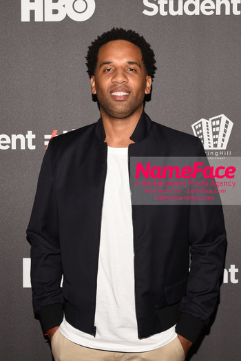 HBO Student Athlete Documentary Screening Party Maverick Carter - NameFace Photo Agency New York City - hello@nameface.com - nameface.com - Photo by Daniela Kirsch