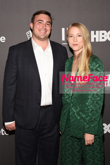 HBO Student Athlete Documentary Screening Party Patrick Andrews and Julia Main - NameFace Photo Agency New York City - hello@nameface.com - nameface.com - Photo by Daniela Kirsch