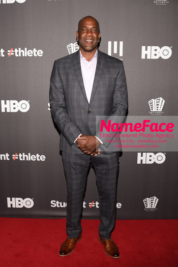 HBO Student Athlete Documentary Screening Party Robert Turner - NameFace Photo Agency New York City - hello@nameface.com - nameface.com - Photo by Daniela Kirsch
