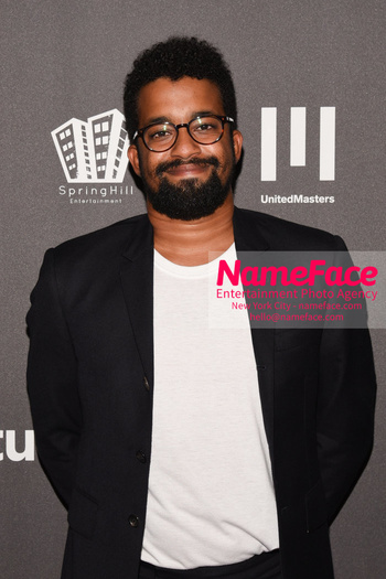 HBO Student Athlete Documentary Screening Party Rembert Browne - NameFace Photo Agency New York City - hello@nameface.com - nameface.com - Photo by Daniela Kirsch