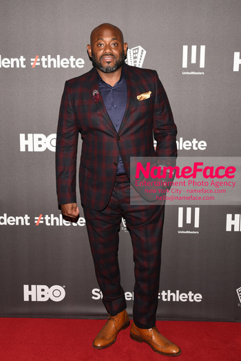 HBO Student Athlete Documentary Screening Party Steve Stoute - NameFace Photo Agency New York City - hello@nameface.com - nameface.com - Photo by Daniela Kirsch