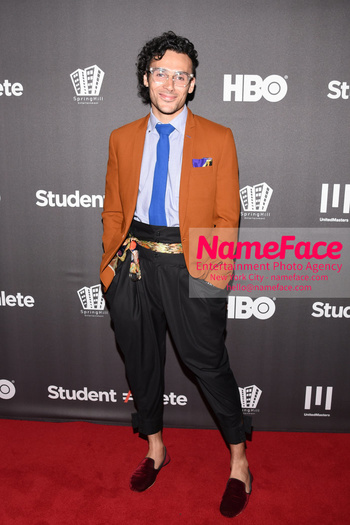 HBO Student Athlete Documentary Screening Party Guest - NameFace Photo Agency New York City - hello@nameface.com - nameface.com - Photo by Daniela Kirsch