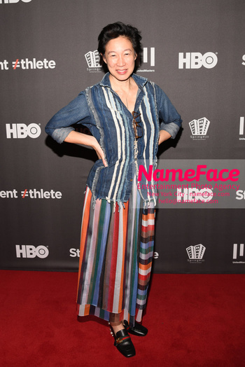 HBO Student Athlete Documentary Screening Party Karen Wong - NameFace Photo Agency New York City - hello@nameface.com - nameface.com - Photo by Daniela Kirsch