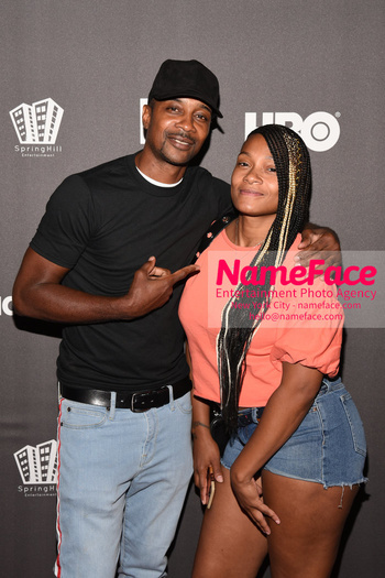 HBO Student Athlete Documentary Screening Party Malloy Nesmith - NameFace Photo Agency New York City - hello@nameface.com - nameface.com - Photo by Daniela Kirsch