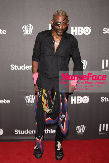 HBO Student Athlete Documentary Screening Party Michael Olajide Jr. - NameFace Photo Agency New York City - hello@nameface.com - nameface.com - Photo by Daniela Kirsch