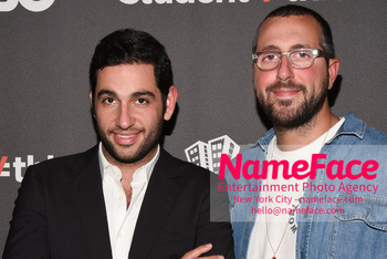 HBO Student Athlete Documentary Screening Party Mitch Moinian and Jon Chetrit - NameFace Photo Agency New York City - hello@nameface.com - nameface.com - Photo by Daniela Kirsch