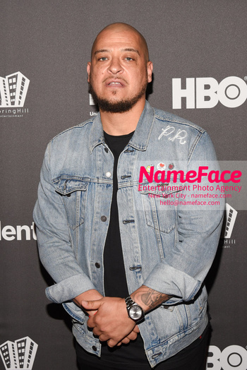 HBO Student Athlete Documentary Screening Party Paul Rivera - NameFace Photo Agency New York City - hello@nameface.com - nameface.com - Photo by Daniela Kirsch
