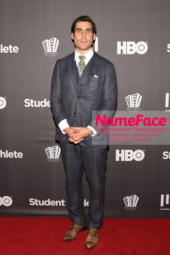 HBO Student Athlete Documentary Screening Party Peter Nelson - NameFace Photo Agency New York City - hello@nameface.com - nameface.com - Photo by Daniela Kirsch
