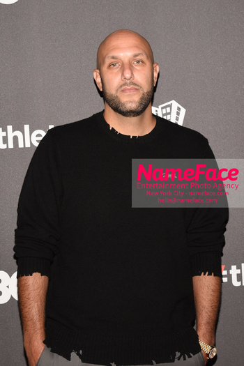 HBO Student Athlete Documentary Screening Party Rich Kleiman - NameFace Photo Agency New York City - hello@nameface.com - nameface.com - Photo by Daniela Kirsch
