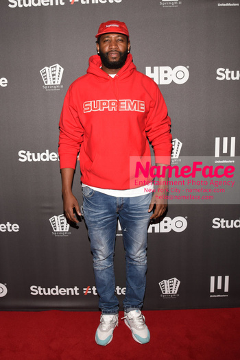 HBO Student Athlete Documentary Screening Party Troi Reed - NameFace Photo Agency New York City - hello@nameface.com - nameface.com - Photo by Daniela Kirsch