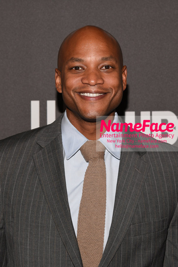 HBO Student Athlete Documentary Screening Party Wes Moore - NameFace Photo Agency New York City - hello@nameface.com - nameface.com - Photo by Daniela Kirsch