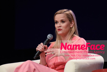 Global Citizen, P&G and #SeeHer Present: #SheIsEqual Summit Reese Witherspoon - NameFace Photo Agency New York City - hello@nameface.com - nameface.com - Photo by Daniela Kirsch