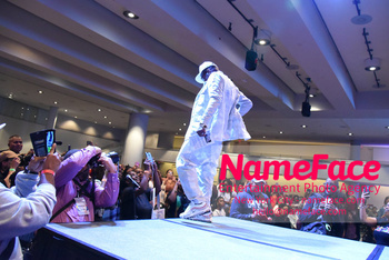 2018 Circle Of Sisters Expo Bobby Brown - NameFace Photo Agency New York City - hello@nameface.com - nameface.com - Photo by Daniela Kirsch