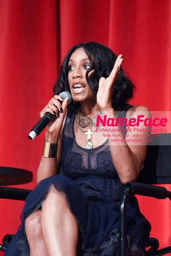 2018 Circle Of Sisters Expo Rhona Bennett - NameFace Photo Agency New York City - hello@nameface.com - nameface.com - Photo by Daniela Kirsch
