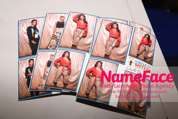 2018 Circle Of Sisters Expo Atmosphere - NameFace Photo Agency New York City - hello@nameface.com - nameface.com - Photo by Daniela Kirsch