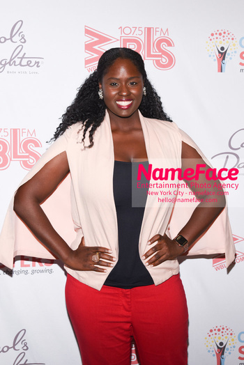 2018 Circle Of Sisters Expo Charreah K. Jackson - NameFace Photo Agency New York City - hello@nameface.com - nameface.com - Photo by Daniela Kirsch