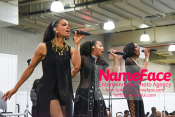 2018 Circle Of Sisters Expo En Vogue - NameFace Photo Agency New York City - hello@nameface.com - nameface.com - Photo by Daniela Kirsch