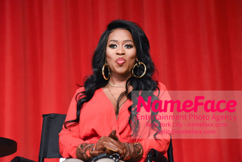 2018 Circle Of Sisters Expo Remy Ma - NameFace Photo Agency New York City - hello@nameface.com - nameface.com - Photo by Daniela Kirsch