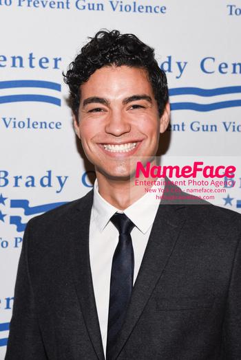 The Brady Center to Prevent Gun Violence 2018 BEAR Awards Davi Santos - NameFace Photo Agency New York City - hello@nameface.com - nameface.com - Photo by Daniela Kirsch