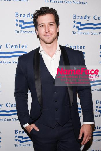 The Brady Center to Prevent Gun Violence 2018 BEAR Awards Evan Todd - NameFace Photo Agency New York City - hello@nameface.com - nameface.com - Photo by Daniela Kirsch